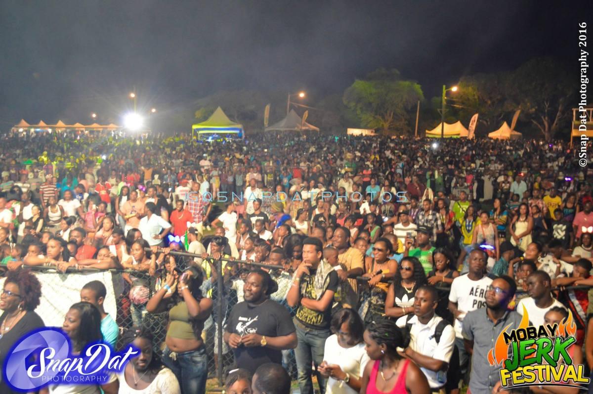 MoBay Jerk Festival