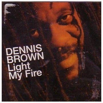 Dennis Brown