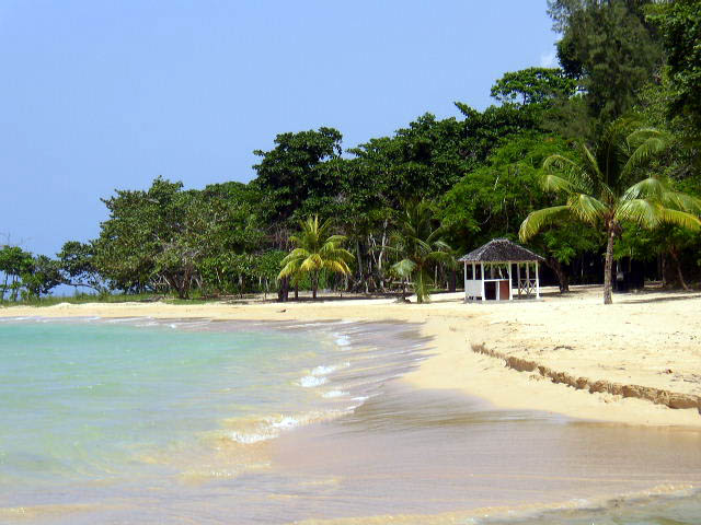 Jamaica's Top 5 Beaches