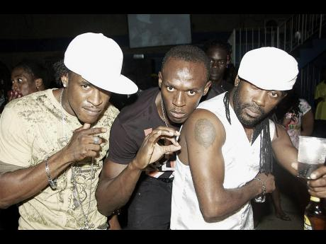 Uptown Mondays At Constant Spring Road, Kingston,Jamaica