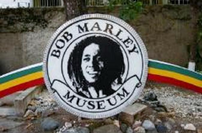 Bob Marley Museum Tour In Kingston