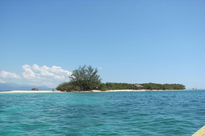 Lime Cay Boat Tour In Kingston