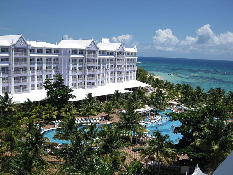 RIU Ocho Rios, Jamaica