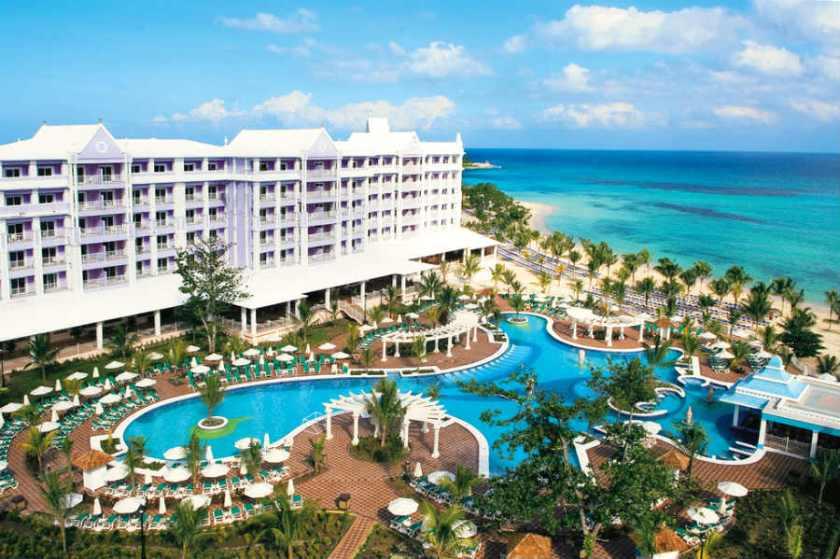 RIU Jamaica