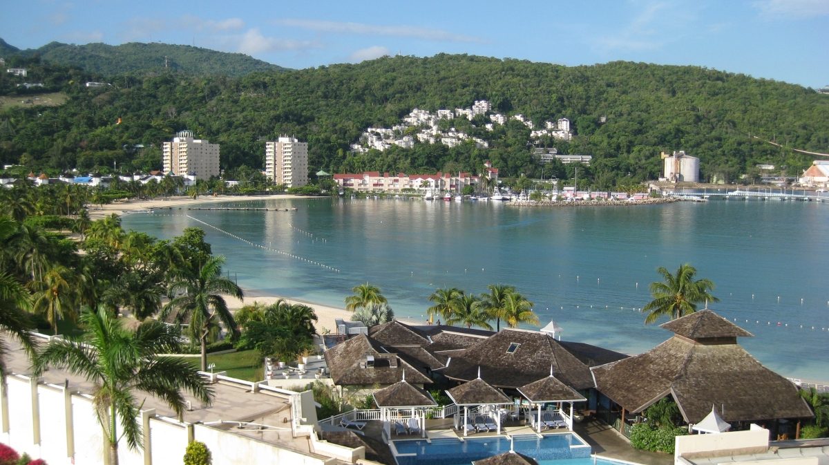Places To Stay In Ocho Rios